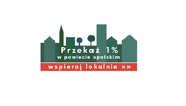 1% powiat opolski