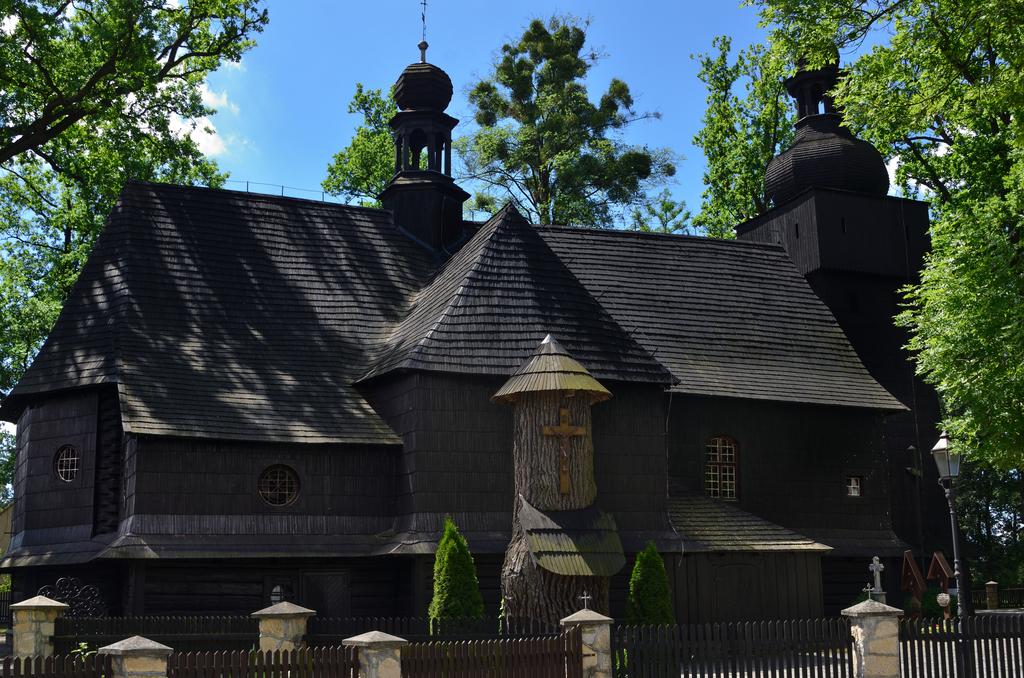 Kościół św. Jadwigi w Bierdzanach