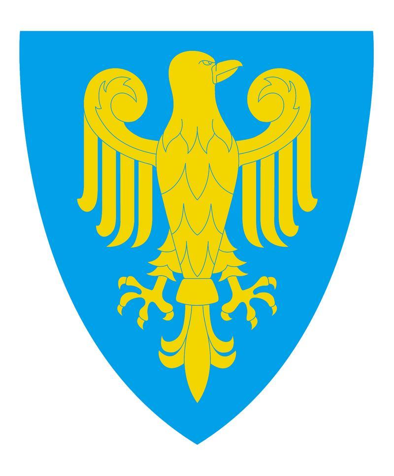 Herb powiatu opolskiego[1]