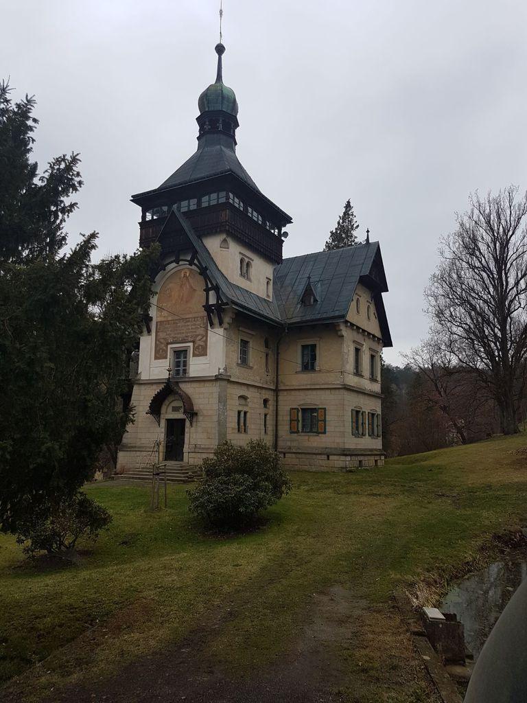 23.03.17 wizyta w Czechach