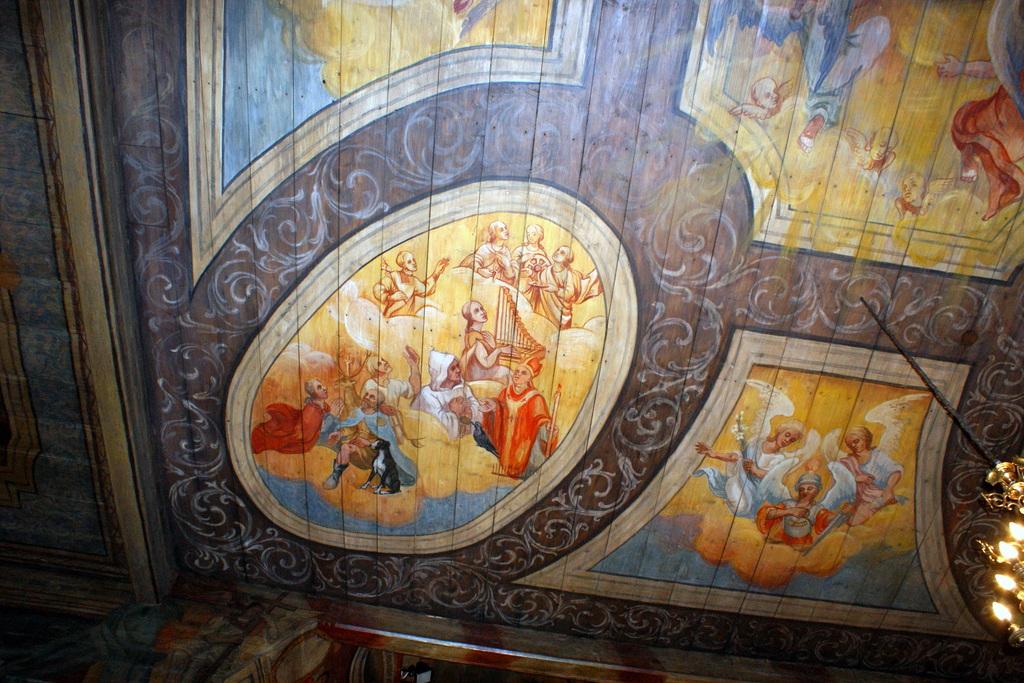 Kościół p.w. św. Jadwigi w Bierdzanach