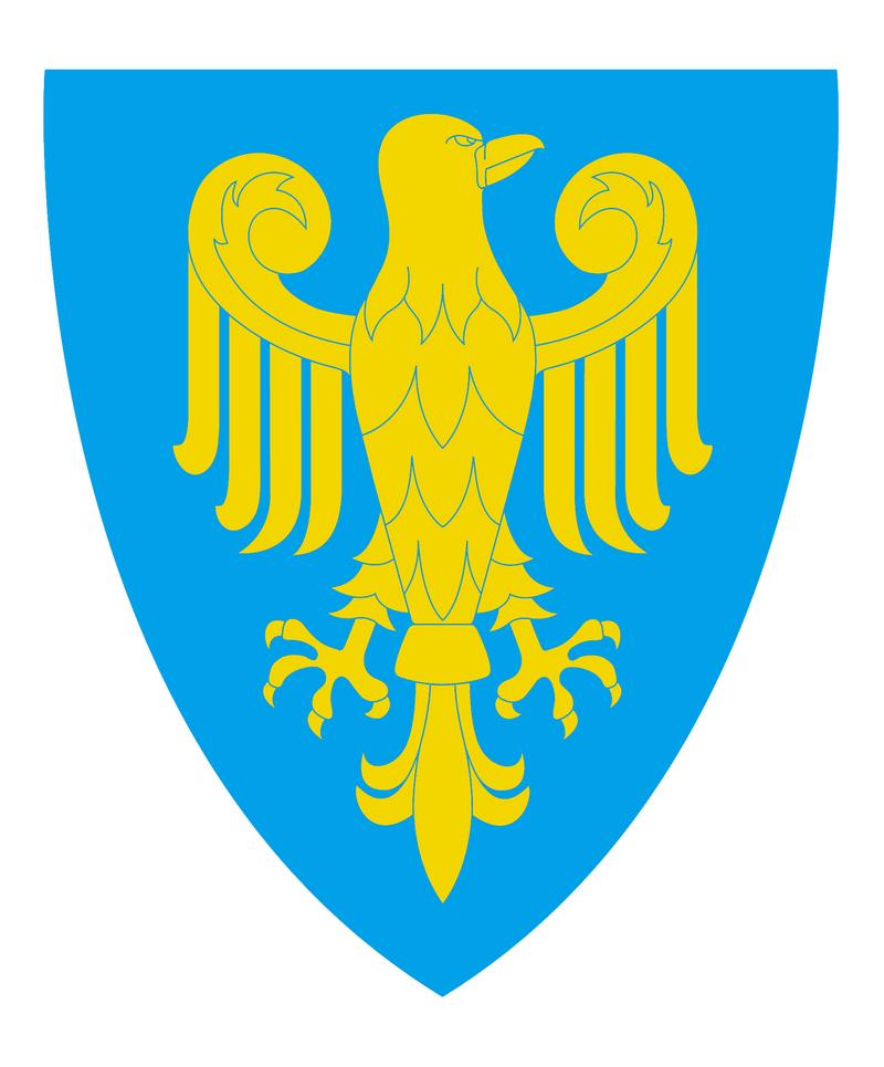 Herb powiatu opolskiego