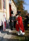 Ksiądz Henryk Kaczmarek - poświęcenie tablicy