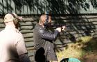 Galeria V zawody strzeleckie o Puchar Komendanta Miejskiego Policji w Opolu