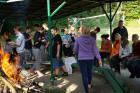 Obóz szkoleniowy w Głuchołazach