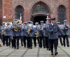14 lipca 2016 Wojewódzkie obchody święta Policji