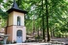 Kapliczka w Dąbrówce Łubniańskiej