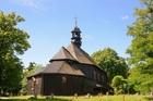 Kościół św. Rocha w Dobrzeniu Wielkim