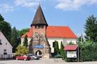 Kościół w Chróścinie