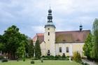 Kościół w Czarnowąsach