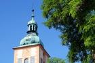 Zamek w Prószkowie