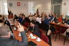 XXII sesja Rady Powiatu Opolskiego
