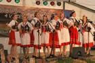 Galeria XVI Dożynki Powiatowo-Gminne w Polskiej Nowej Wsi
