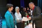 Nagrodzeni nauczyciele z Zespołu Szkół w Prószkowie
