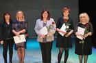 Nagrodzeni nauczyciele z Zespołu Szkół Specjalnych w Suchym Borze