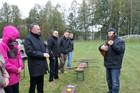 Szkolenie obronne pracowników samorządowych powiatu opolskiego (12-14.16)
