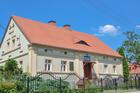 Dom księdza Jana Dzierżona