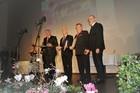 Pro Publico Bono - laureaci: Stowarzyszenie Partnerstw Powiatu Saalfeld - Rudolstadt Mathias Moersch, Lothar Rheinwart i Hans Joachim Schubert oraz wyróżnienie otrzymał Henryk Michala