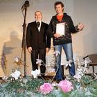 Sportowiec Roku - Rafał Pasierbek, nagrodę odebrał Zdzisław Salera