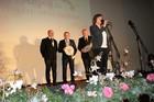 Jubileusze partnerstw Powiatu Opolskiego, 10 - lecie z Doliną i 15 - lecie z Saalfeld - Rudolstadt