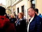 Galeria Delegacja z Ukrainy 22 - 26.11.16
