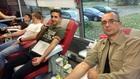 Galeria 25.11.16 dzień honorowego krwiodawstwa w ZS w Prószkowie