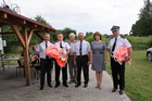 Galeria 20. rocznica powodzi - uroczystości w Antoniowie (8.07.2017)