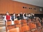 Galeria II Powiatowy Przegląd Zespołów Folklorystycznych w Tarnowie Opolskim