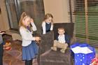 Galeria wilgilia dla dzieci z Chmielowic