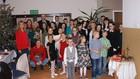Galeria spotkanie świąteczne w Domu Dziecka w Turawie