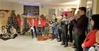 Galeria Koncert i spotkanie opłatkowe 19.12.17 i 21.12.17
