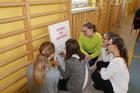 Forum Kobiet Sukcesu, Ozimek (12.03.18)