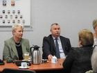 Galeria Ostatnia sesja Rady Powiatu Opolskiego (18.10.18)