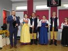 Galeria 20.10.2018 jubileusz 25-lecia zespołu Dialog w Dylakach