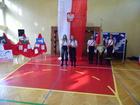 Galeria 11 listopada w Zespole Szkół w Prószkowie