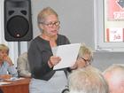 Galeria 22.11.18 I sesja Rady Powiatu Opolskiego