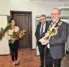 Galeria II sesja Rady Powiatu Opolskiego 29.11.2018