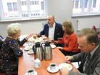 Galeria 11.12.2018 Spotkanie z emerytowanymi pracownikami