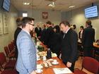 Galeria 15.01.19 Spotkanie z burmistrzami i wójtami powiatu opolskiego