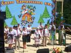 Karpackie Lato 2013 Ukraina