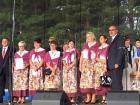 Galeria 25.08.2013 XIII Dozynki Powiatowo - Gminne w Dobrzeniu Wielkim
