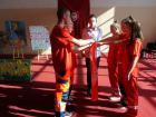 Uroczystość wręczenia stypendiów w Zespole Szkół w Niemodlinie