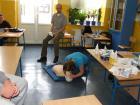 Galeria szkolenie pierwsza pomoc